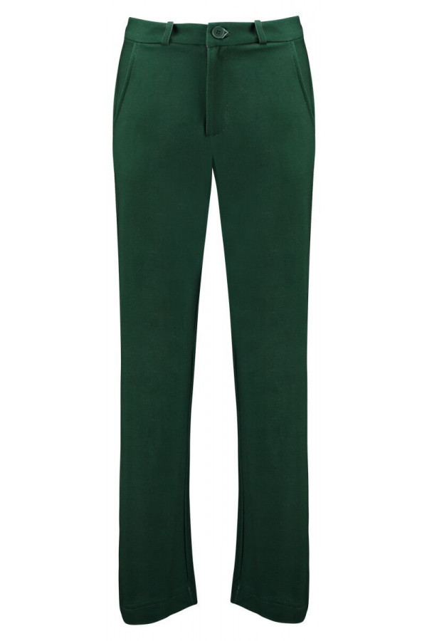 BAGGY TROUSERS PUNTA GREEN