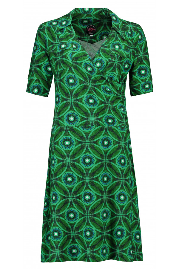 Dress Army Spiro Green
