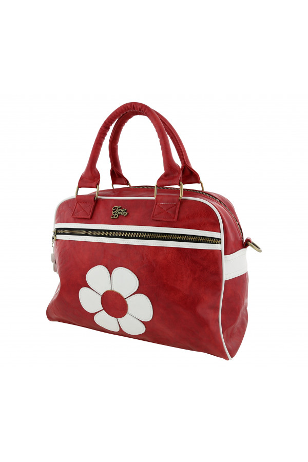 Betsy Bag Blos Red Big