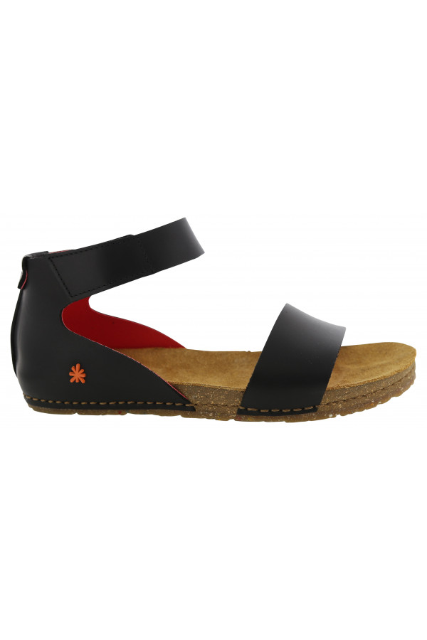 ART 0382 Cartago Creta Black